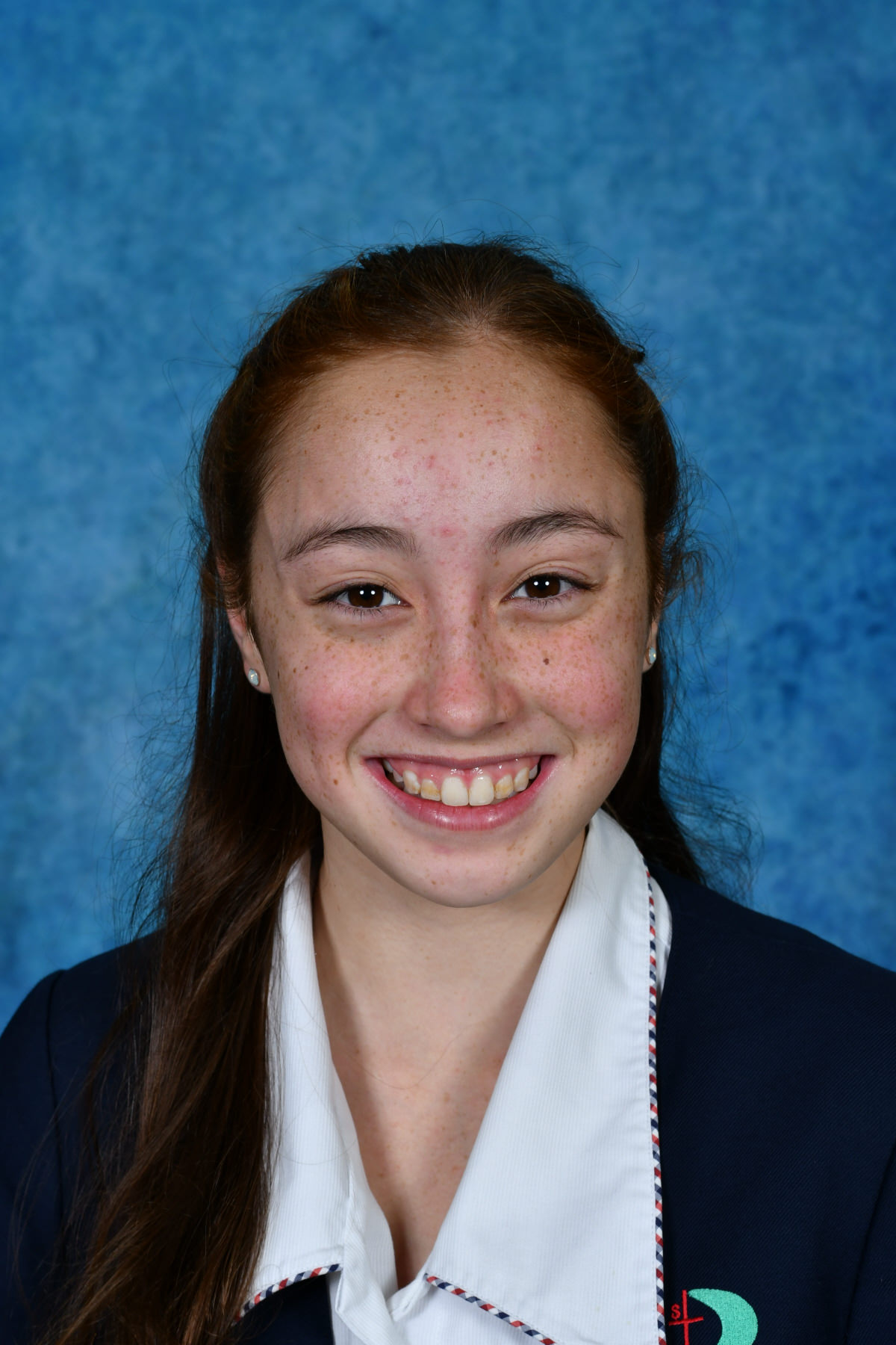 Good Luck Natalie at The National Swimming Championships