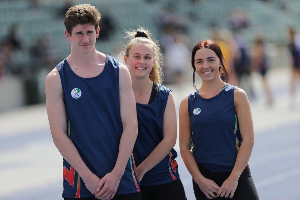 St Peters Athletics Team Excel at the Broken Bay Athletics Carnival