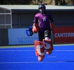 Hockey Success for Zoe Clarke – Year 8