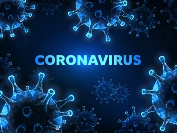 Update from Mr Tony Bracken regarding Coronavirus
