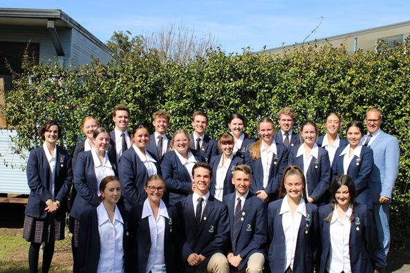 St Peters College Newsletter