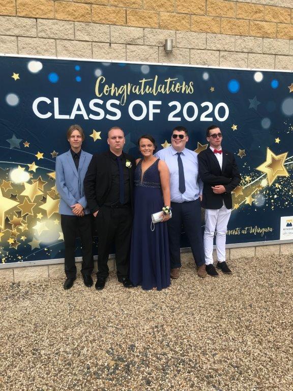 Year 12 Celebration Formal